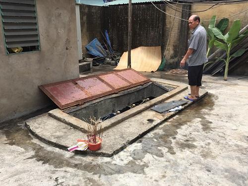 Quảng Ninh: Chết người mới lộ ô nhiễm môi trường gây bức xúc dư luận - Ảnh 1