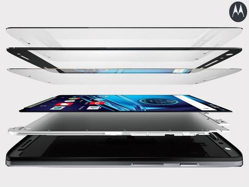 Smartphone Android có màn hình không thể vỡ - Ảnh 2