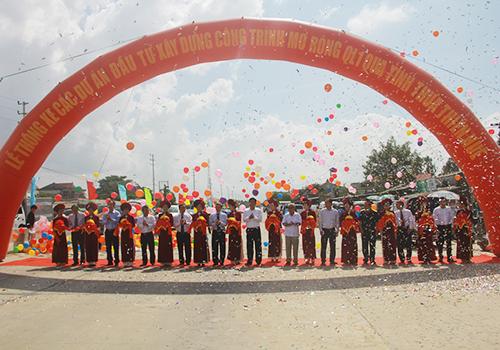 Thông xe gần 80 km quốc lộ 1A qua Thừa Thiên - Huế - Ảnh 1