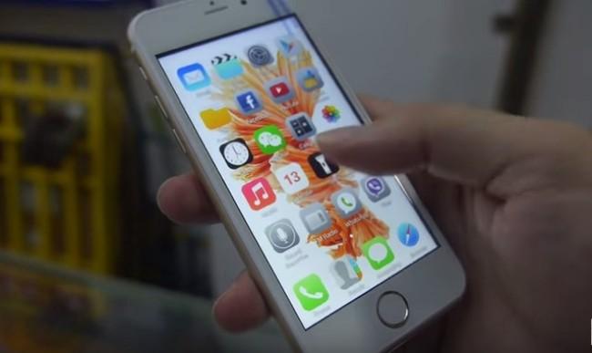 Khi nào bạn mua được iPhone 6s giá chỉ 800.000 đồng - Ảnh 1