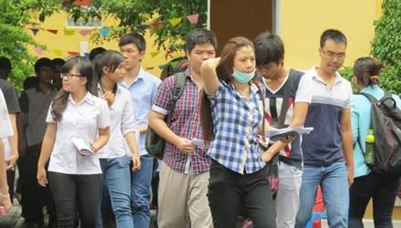 Vì sao có chuyện hơn 1.000 sinh viên ĐH Tây Nguyên bị cảnh cáo, buộc thôi học? - Ảnh 1