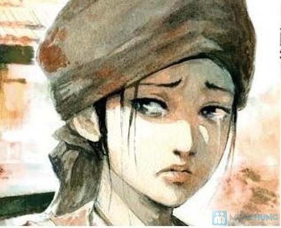 Cạn nước mắt người phụ nữ nhiều lần tự tử vì chồng vũ phu - Ảnh 2