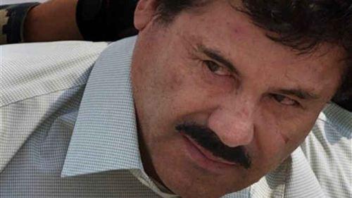 """Mexico bắt 7 quan chức tình nghi giúp """"bố già"""" ma túy vượt ngục - Ảnh 1"""