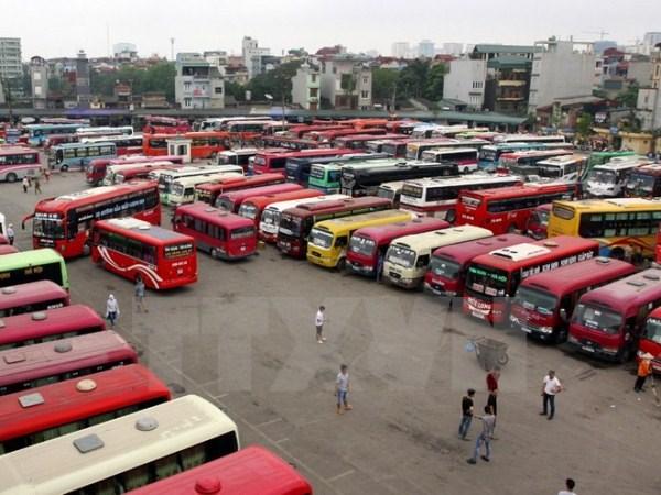 Thu hồi phù hiệu, đình chỉ hơn 2.000 xe qua thiết bị hộp đen - Ảnh 1