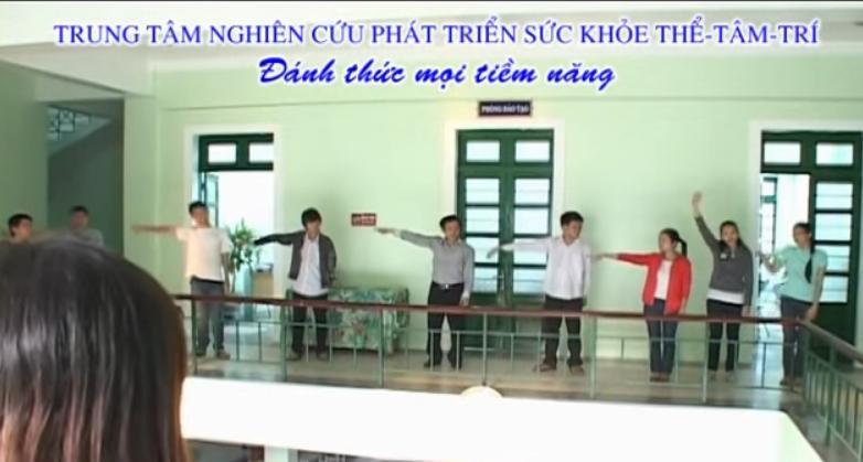 """Lớp học """"thôi miên"""" Nguyễn Mạnh Quân dạy gì cho học viên? - Ảnh 2"""