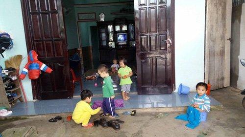 """Phú Yên: Trường mầm non """"chê"""" trẻ dưới 3 tuổi - Ảnh 1"""