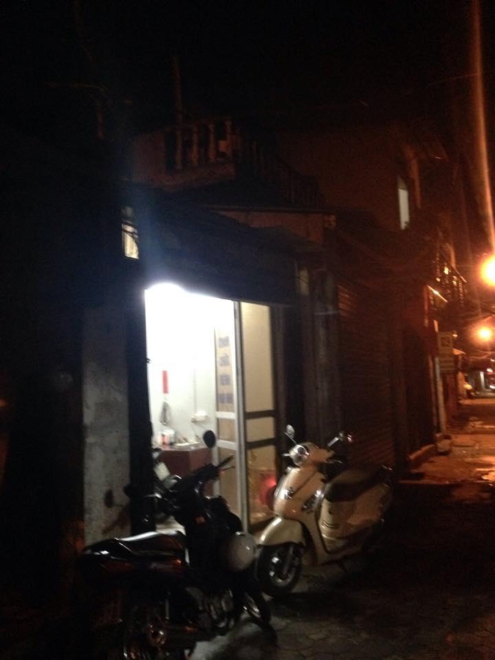 Hà Nội: Nam bệnh nhân chết bất thường tại phòng khám tư - Ảnh 1