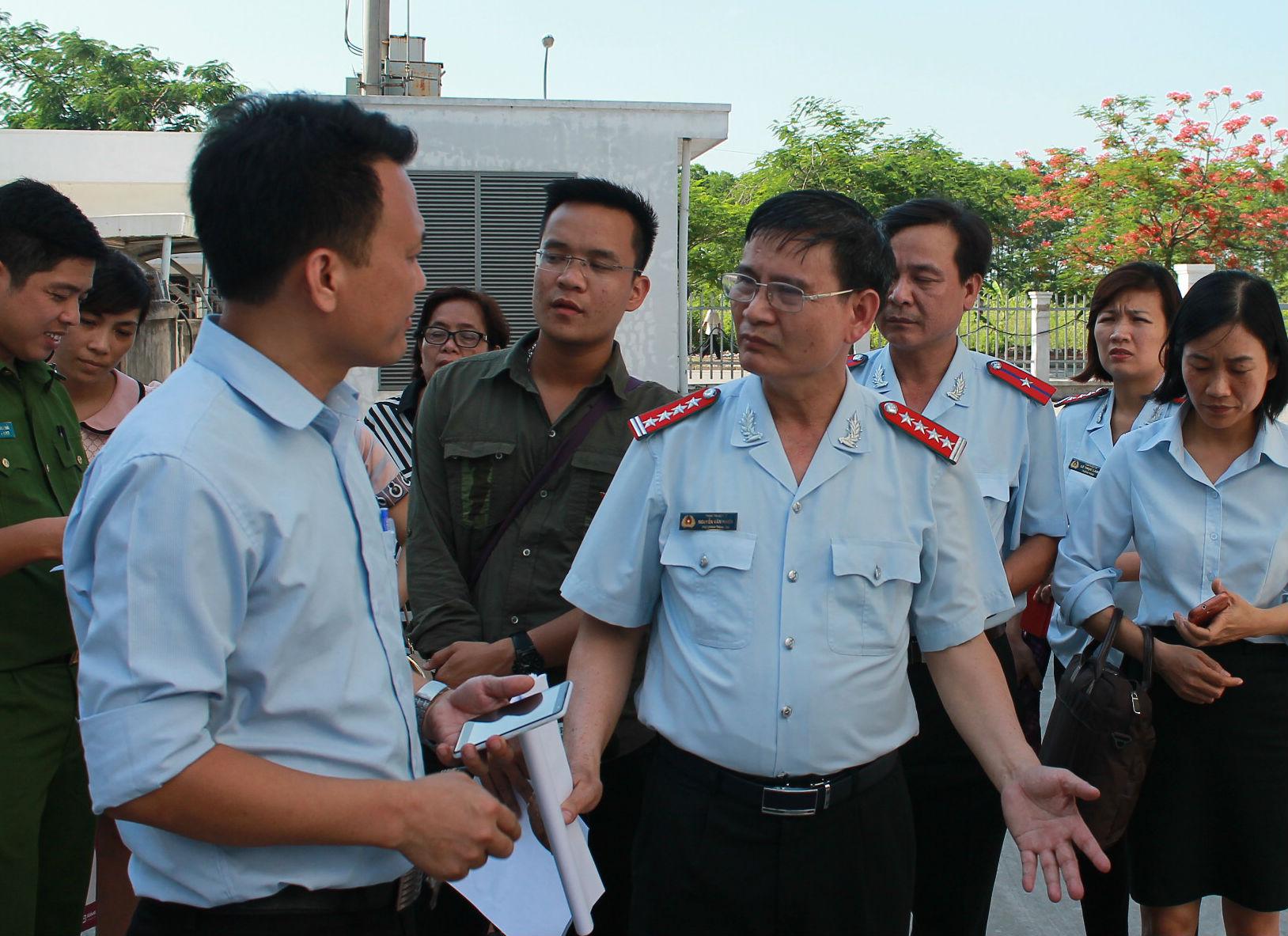 Trưởng đoàn thanh tra vụ C2: URC đã nghiêm túc xử lý, thu hồi sản phẩm - Ảnh 1