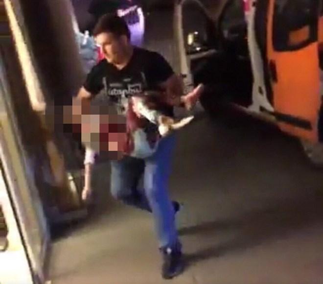 Toàn cảnh 3 vụ đánh bom đẫm máu tại Istanbul khiến hơn 30 thiệt mạng - Ảnh 2