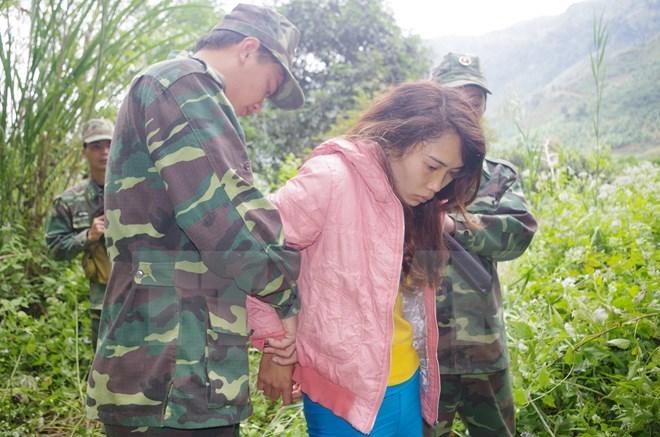 34 phụ nữ Việt Nam bị lừa bán sang Trung Quốc trong vòng 6 tháng - Ảnh 1