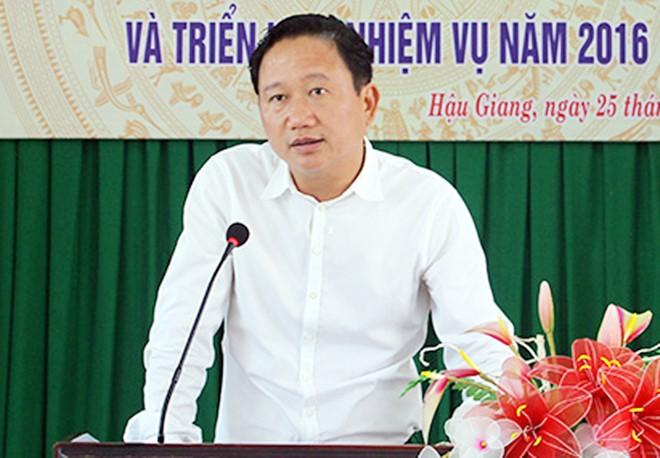 Việc truy nã Quốc tế Trịnh Xuân Thanh được thực hiện như thế nào? - Ảnh 1