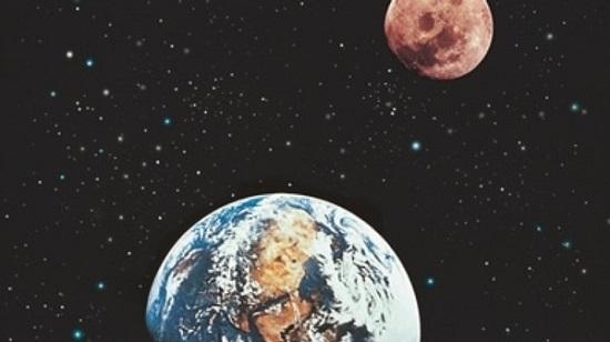 Trái đất có thể va chạm thảm khốc với sao Hỏa - Ảnh 1