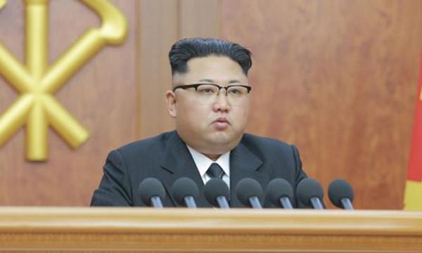 """Triều Tiên: Mỹ """"liều lĩnh"""" diễn tập ném bom hạt nhân tại Hàn Quốc - Ảnh 1"""