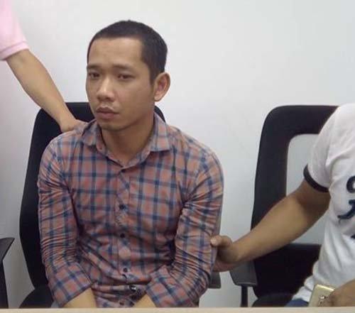 Cướp ngân hàng ở Trà Vinh: Nghi phạm 'biến hình' trong 8 phút - Ảnh 1