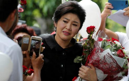3 cựu Thủ tướng Thái Lan đối diện án tù - Ảnh 1