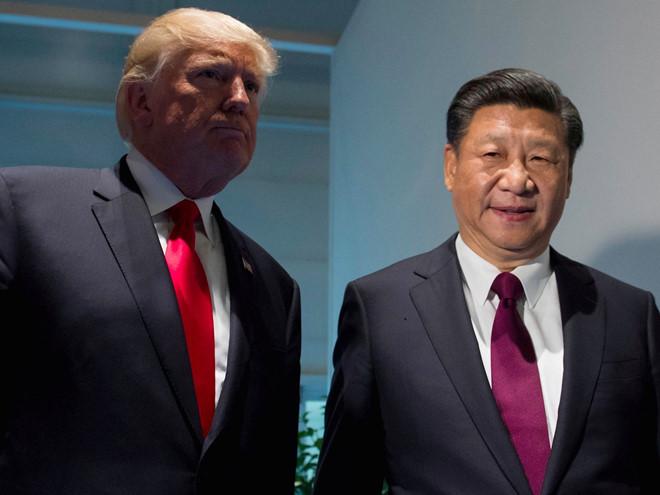 Mỹ điều tra Trung Quốc vi phạm bản quyền sở hữu trí tuệ - Ảnh 1