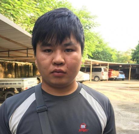 PV bị đôi nam nữ hành hung sau khi tác nghiệp tại UBND phường - Ảnh 1