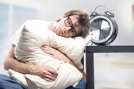"""Vợ chồng nguội lạnh chuyện """"yêu"""" vì mất ngủ - Ảnh 2"""