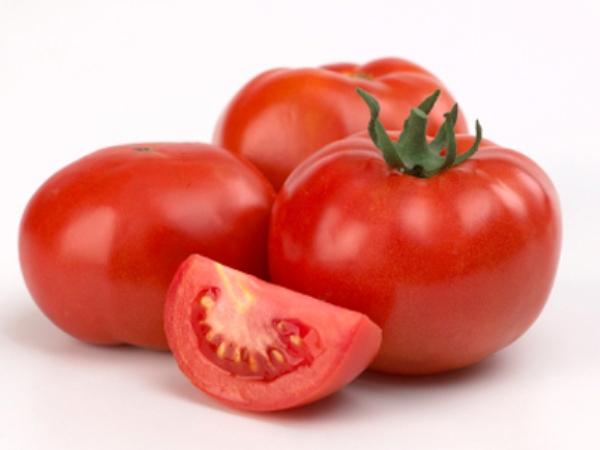 Cách làm sinh tố cà chua giảm cân, cho làn da rạng ngời - Ảnh 1
