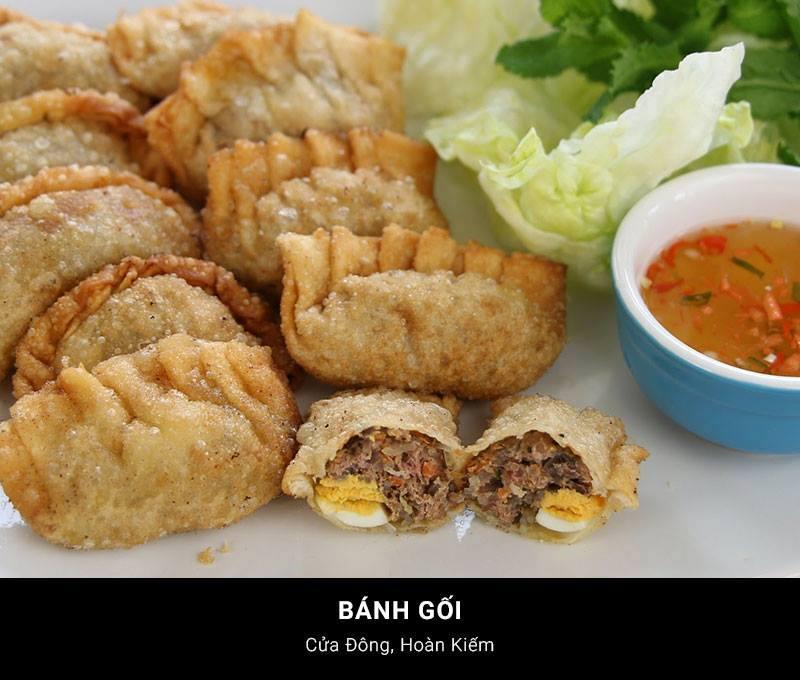 30 món ăn ngon Hà Nội đáng đồng tiền bát gạo - Ảnh 1