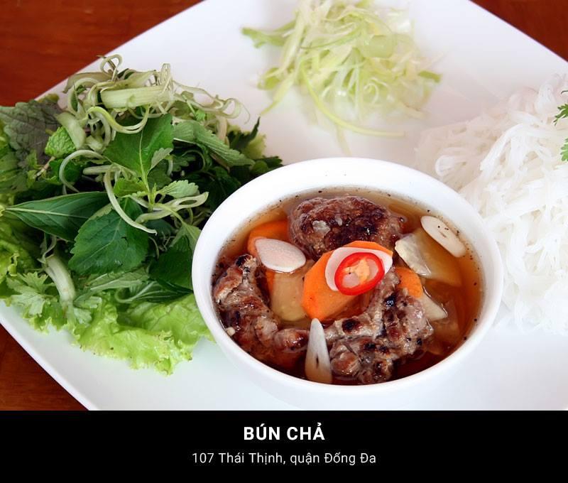 30 món ăn ngon Hà Nội đáng đồng tiền bát gạo - Ảnh 4