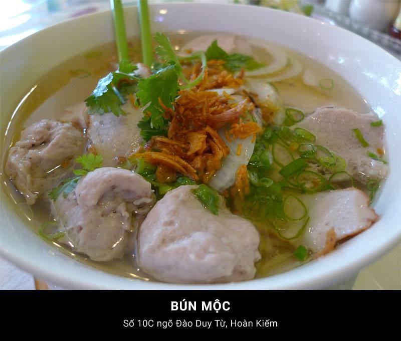 30 món ăn ngon Hà Nội đáng đồng tiền bát gạo - Ảnh 6