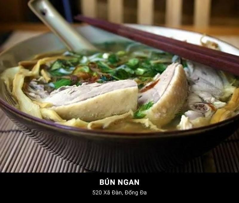 30 món ăn ngon Hà Nội đáng đồng tiền bát gạo - Ảnh 7
