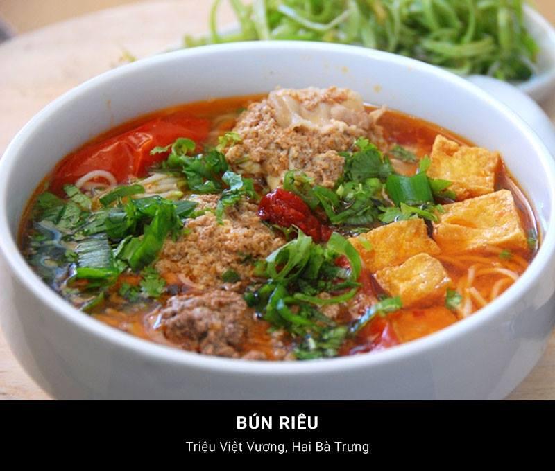 30 món ăn ngon Hà Nội đáng đồng tiền bát gạo - Ảnh 9
