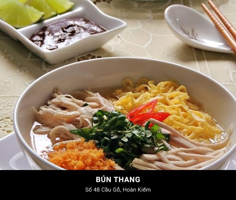 30 món ăn ngon Hà Nội đáng đồng tiền bát gạo - Ảnh 10