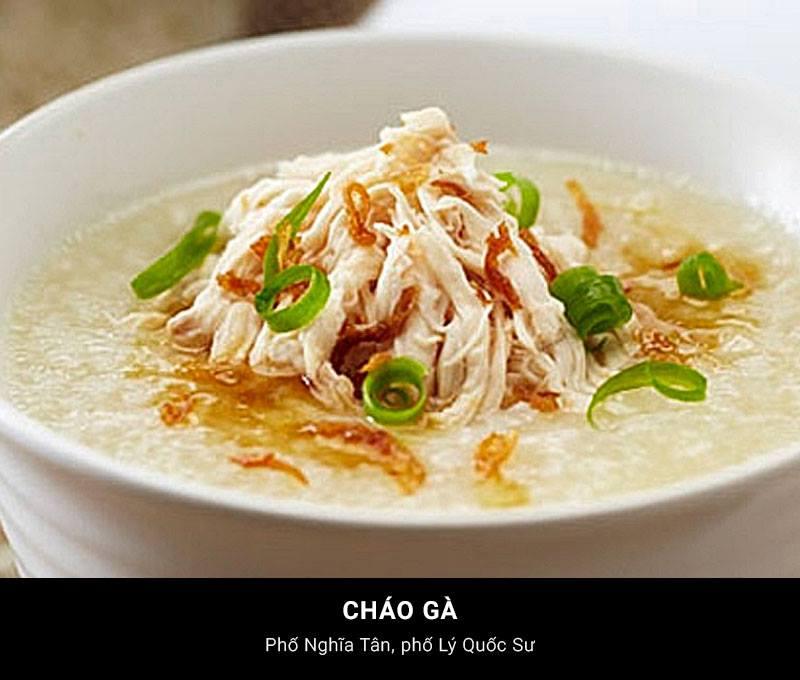 30 món ăn ngon Hà Nội đáng đồng tiền bát gạo - Ảnh 13