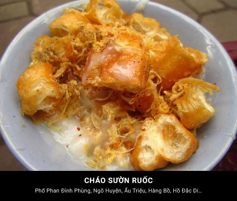 30 món ăn ngon Hà Nội đáng đồng tiền bát gạo - Ảnh 15