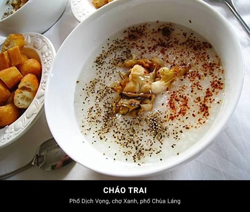 30 món ăn ngon Hà Nội đáng đồng tiền bát gạo - Ảnh 16