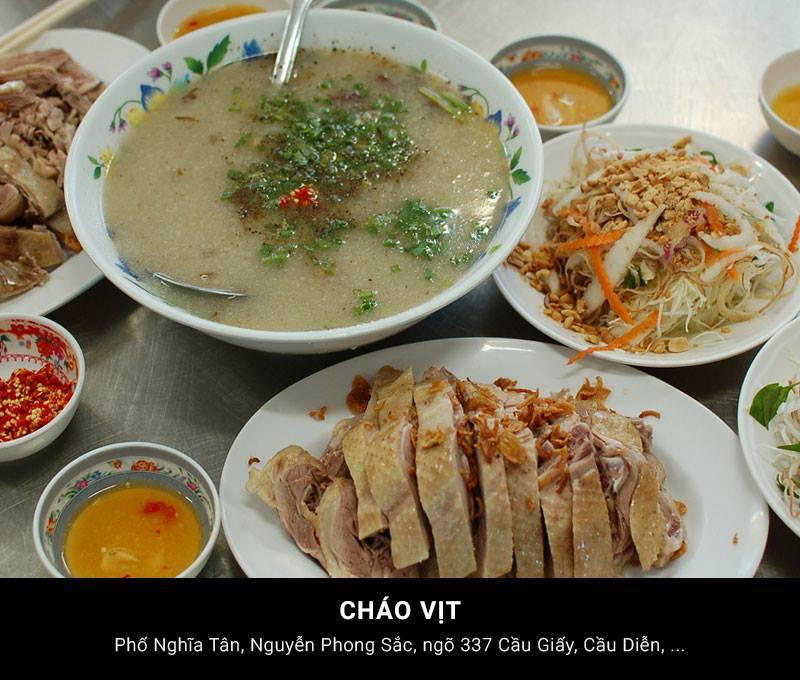 30 món ăn ngon Hà Nội đáng đồng tiền bát gạo - Ảnh 17