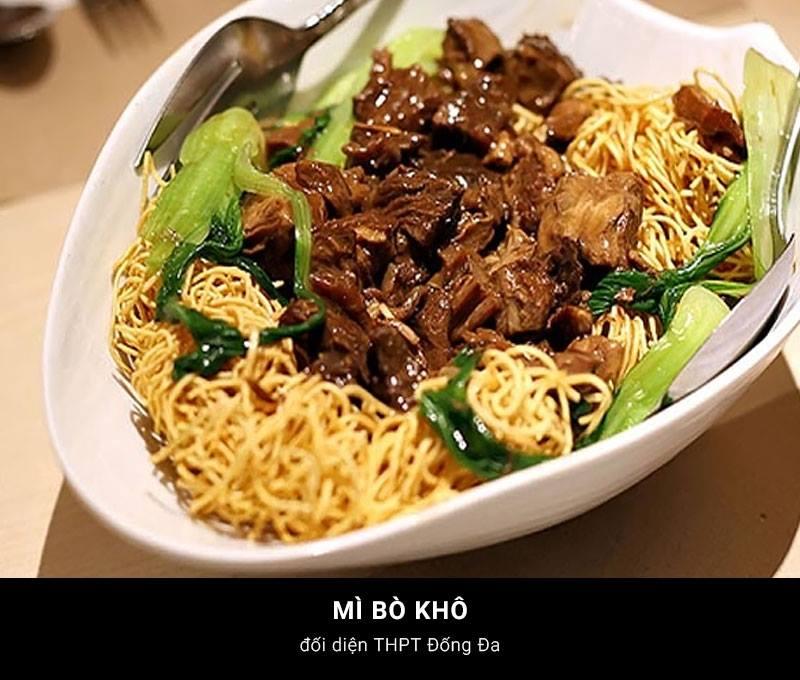 30 món ăn ngon Hà Nội đáng đồng tiền bát gạo - Ảnh 20