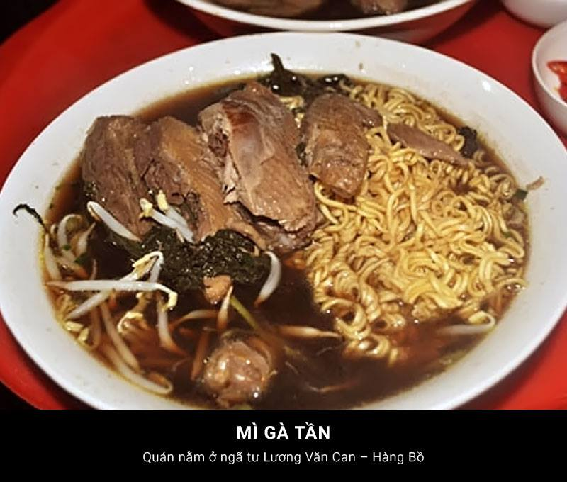 30 món ăn ngon Hà Nội đáng đồng tiền bát gạo - Ảnh 26