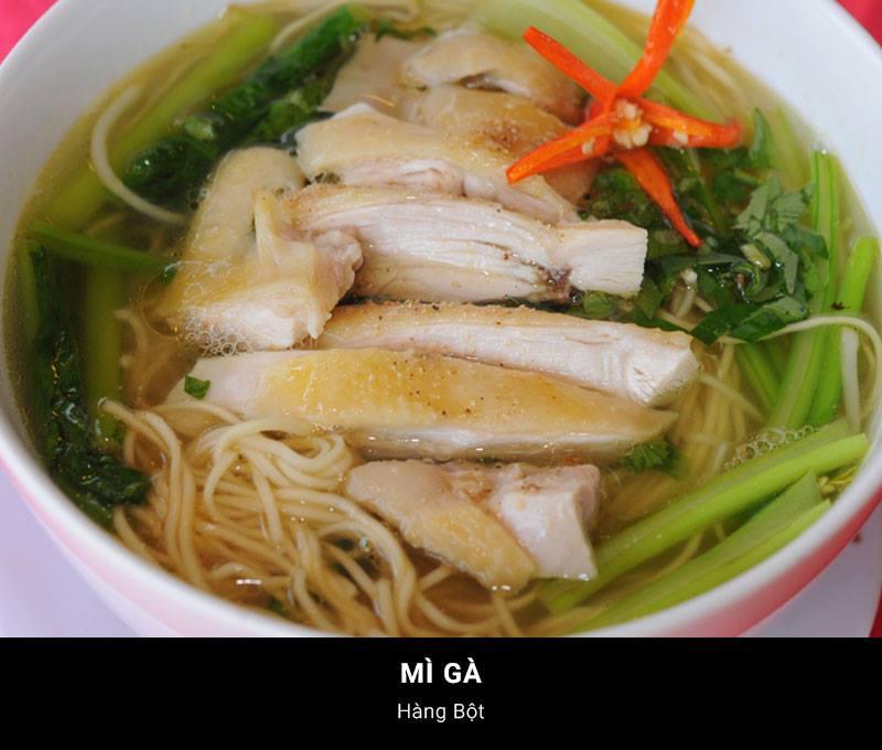 30 món ăn ngon Hà Nội đáng đồng tiền bát gạo - Ảnh 25