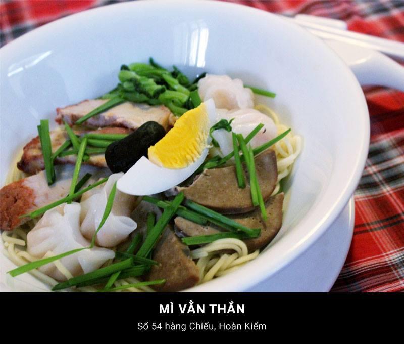 30 món ăn ngon Hà Nội đáng đồng tiền bát gạo - Ảnh 27