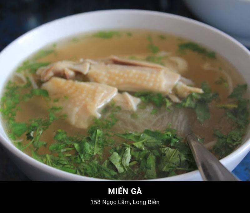 30 món ăn ngon Hà Nội đáng đồng tiền bát gạo - Ảnh 21
