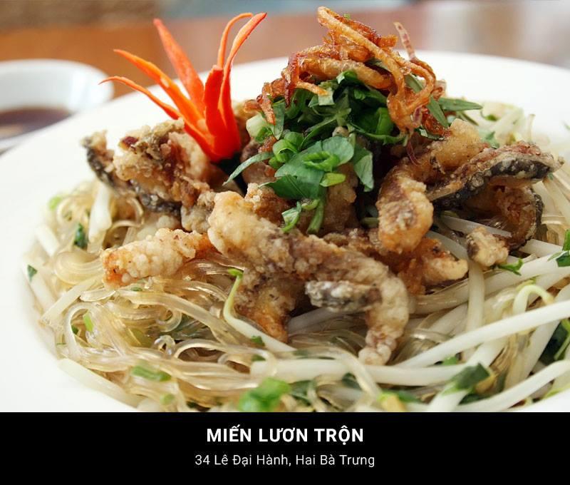 30 món ăn ngon Hà Nội đáng đồng tiền bát gạo - Ảnh 22
