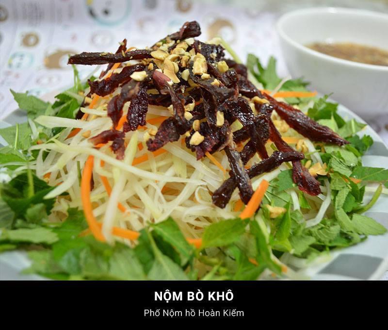 30 món ăn ngon Hà Nội đáng đồng tiền bát gạo - Ảnh 28