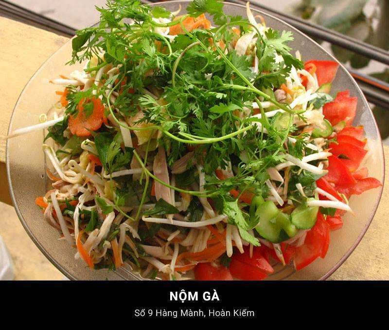 30 món ăn ngon Hà Nội đáng đồng tiền bát gạo - Ảnh 29
