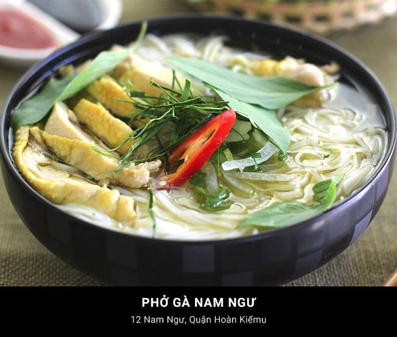 30 món ăn ngon Hà Nội đáng đồng tiền bát gạo - Ảnh 32