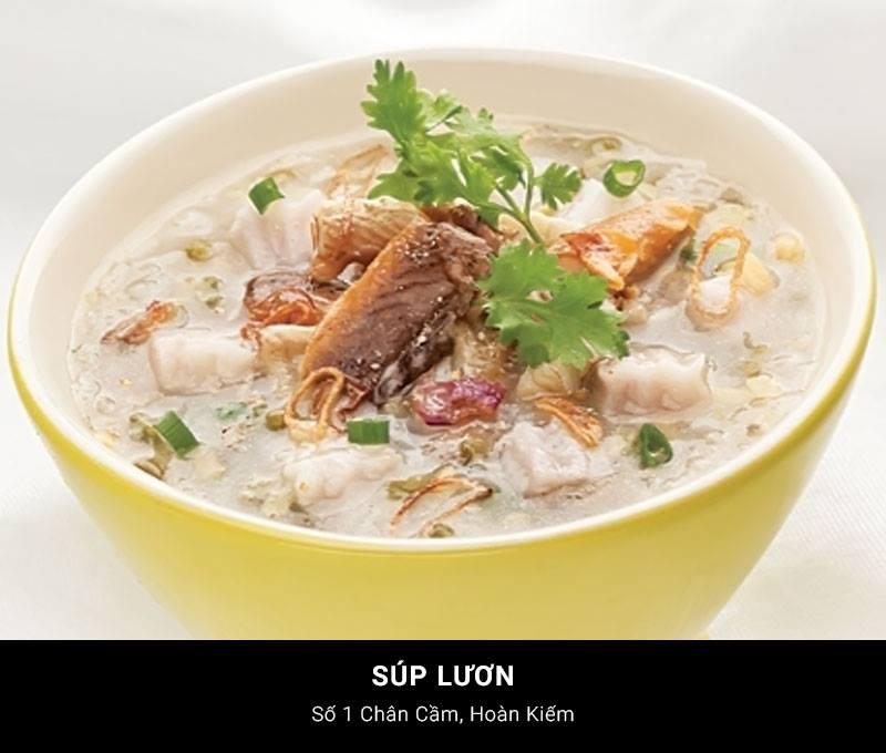 30 món ăn ngon Hà Nội đáng đồng tiền bát gạo - Ảnh 34