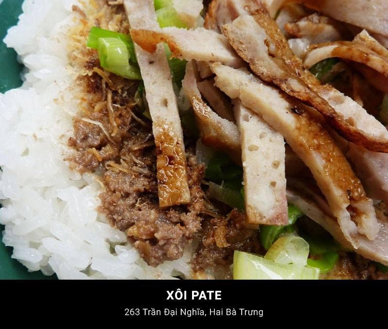 30 món ăn ngon Hà Nội đáng đồng tiền bát gạo - Ảnh 36