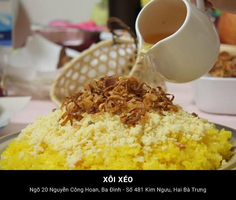 30 món ăn ngon Hà Nội đáng đồng tiền bát gạo - Ảnh 38
