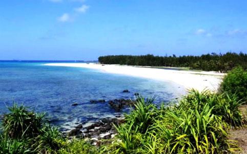 """Địa điểm chơi 30/4-1/5 """"hot"""" nhất cho tín đồ mê du lịch biển đảo - Ảnh 5"""