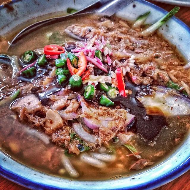 Ẩm thực đường phố Hà Nội hấp dẫn nhất châu Á - Ảnh 3