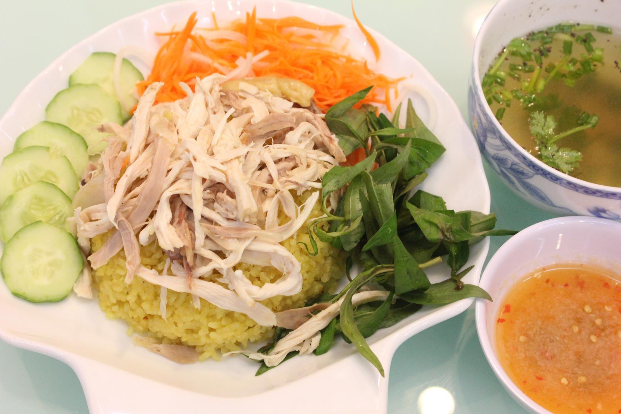 Những món ăn vừa ngon vừa rẻ khi du lịch Mũi Né - Ảnh 12