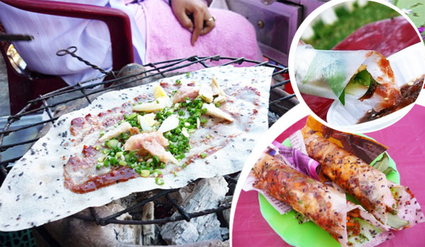 Những món ăn vừa ngon vừa rẻ khi du lịch Mũi Né - Ảnh 1