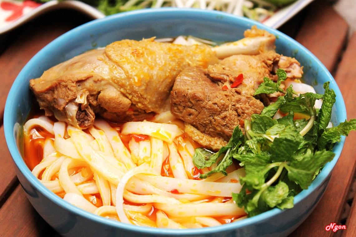 Những món ăn vừa ngon vừa rẻ khi du lịch Mũi Né - Ảnh 4
